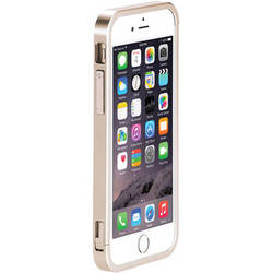 Just Mobile AluFrame Case for iPhone 6/6s (Gold)
