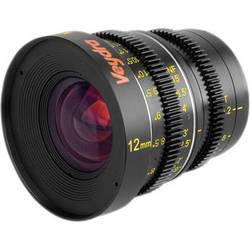 Veydra 12mm T2.2 Mini Prime Lens (MFT Mount, Feet)