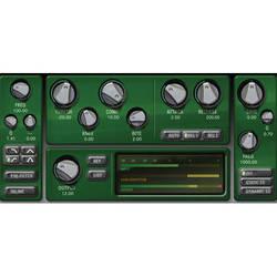 McDSP CompressorBank v6 (Native, Download)