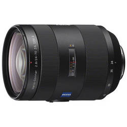 Sony Sony 24-70mm f/2.8 ZA SSM II Vario-Sonnar T* Lens