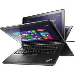 "Lenovo 12.5"" ThinkPad Yoga 12 Multi-Touch Ultrabook"