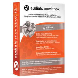 Audials USA Moviebox 12