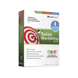 Palo Alto Software Sales and Marketing Pro 11 (Download)