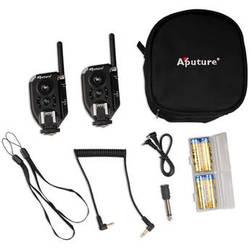 Aputure Trigmaster Plus II TXII Transceiver Set