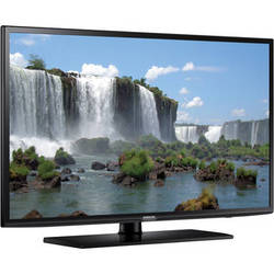 "Samsung J6200 Series 40""-Class Full HD Smart LED TV"