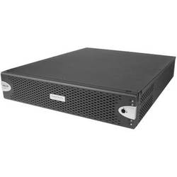 Pelco DSSRV2-160DVD Digital Sentry H.264 Network Video Recorder (16 TB, DVD, US Power Cord)