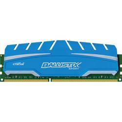 Crucial 4GB Ballistix Sport DDR3 1600 MHz UDIMM Memory Module (1 x 4GB)