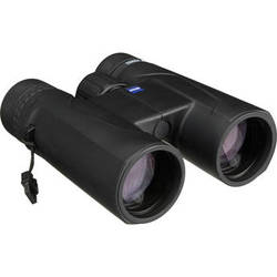 Zeiss 8x42 Terra ED Binocular (Black)