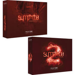 ProjectSAM Symphobia 1+2 Duo Pack Bundle (Download)