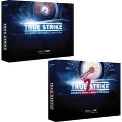 ProjectSAM True Strike Pack - 1 & 2 Bundle (Download)