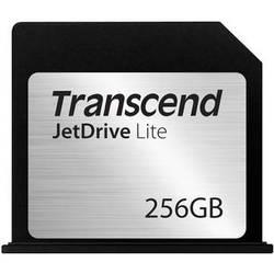 Transcend 256GB JetDrive Lite 130 Flash Expansion Card