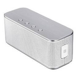 Samsung Level Box Portable Bluetooth Speaker (White)