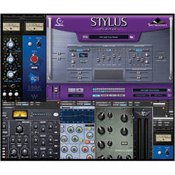 Secrets Of The Pros Recording and Mixing Series (RMS) Level 3