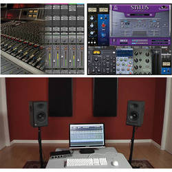 Secrets Of The Pros Recording/Mix Series and Pro Tools Series Bundle