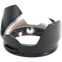 AOI DLP-01 Underwater Glass Dome Port for Panasonic 8mm Fisheye Lens in Olympus OM-D Housings