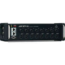 Behringer SD8 - I/O Stage Box with 8 Preamps