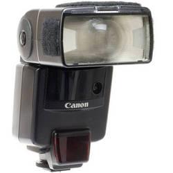 Canon 540EZ Speedlite TTL Shoe Mount Flash for EOS