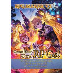 DEGICA RPG Maker VX Ace (PC)