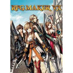 DEGICA RPG Maker VX (PC)
