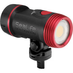 SeaLife Sea Dragon 2500 Photo and Video LED Dive Light Head