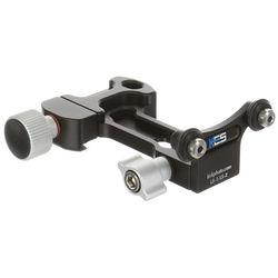 Kirk LS-1 Lens Support Bracket for Canon EF 100-400mm f4.5-5.6 IS USM II Lens