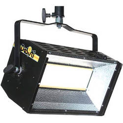DeSisti Soft LED 2 Tungsten-Balanced LED Softlight (Manual Operation)