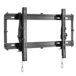 """Chief RLT2-G Large FIT Tilt Wall Mount for 32 to 72"""" Displays (TAA Compliant,Black)"""