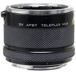 Other Brand 2X Manual Focus Teleconverter for Pentax 6x7