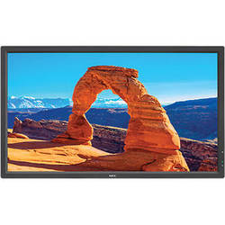 """NEC V323-2 32"""" 1080p S-IPS LED-Backlit Commercial-Grade Display"""