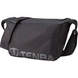 Tenba Tools Packlite Travel Bag for BYOB 7 (Black)