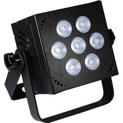 Blizzard HotBox RGBW LED Effects Light