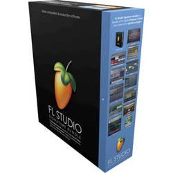 Image-Line FL Studio 12 Signature Edition - Complete Music Production Software (Boxed)