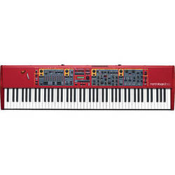 Nord Stage 2 EX 88 Keyboard