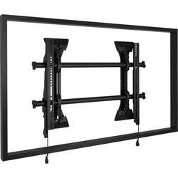 "Chief MSM1U Fusion Series Fixed Wall Mount for 26 to 47"" Displays"