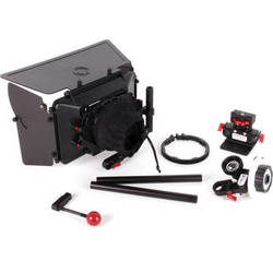 D Focus Systems Cine Bundle for Black Magic Pocket Cinema Camera