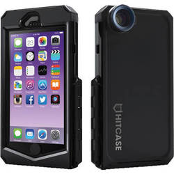 HITCASE PRO Waterproof Photo Case for iPhone 6/6s