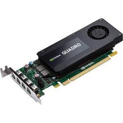 PNY Technologies Quadro K1200 Graphics Card