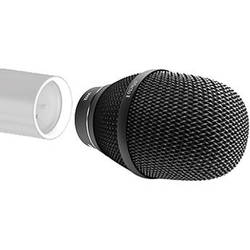 DPA Microphones d:facto II Supercardioid Vocal Microphone Capsule with WI2 Connector (Black)