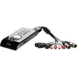 ALVA Nanoface 12-Channel USB Audio/MIDI Interface
