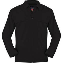 SCOTTeVEST Sterling Jacket for Men (X-Large, Black)