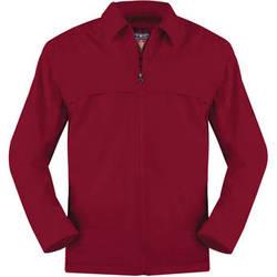 SCOTTeVEST Sterling Jacket for Men (X-Large, Red)
