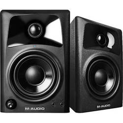 M-Audio AV32 Compact Desktop Speakers for Professional Media Creation (Pair)