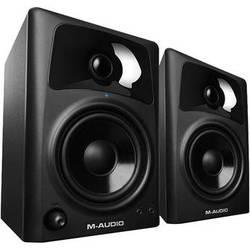 M-Audio AV42 Desktop Speakers for Professional Media Creation (Pair)
