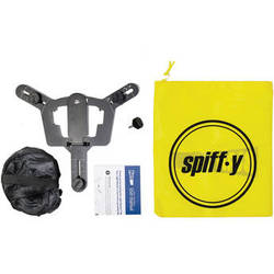 Spiffy Gear Light Blaster Universal Studio Adapter