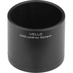 Vello LH-49 Dedicated Lens Hood