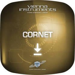 Vienna Symphonic Library Cornet - Vienna Instruments (Standard Library, Download)
