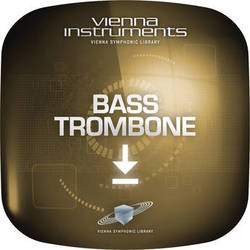 Vienna Symphonic Library Bass Trombone - Vienna Instruments (Extended Library, Download)