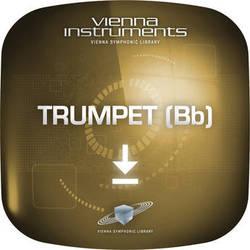Vienna Symphonic Library Trumpet (Bb) - Vienna Instruments (Standard Library, Download)