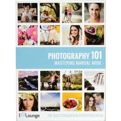 SLR Lounge DVD: Photography 101