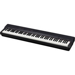 Casio PX-160 Privia 88-Key Digital Piano (Black)